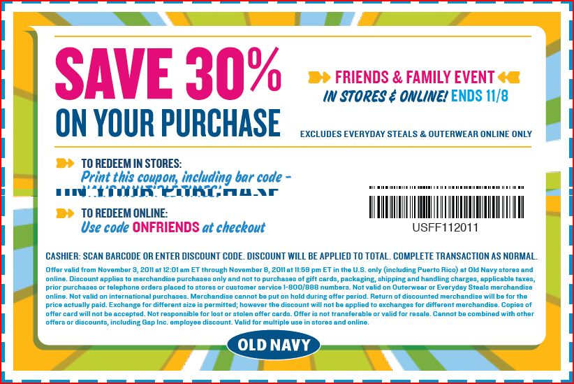 Great Deals For The Whole Family At Oldnavy Ca Boxed Pages